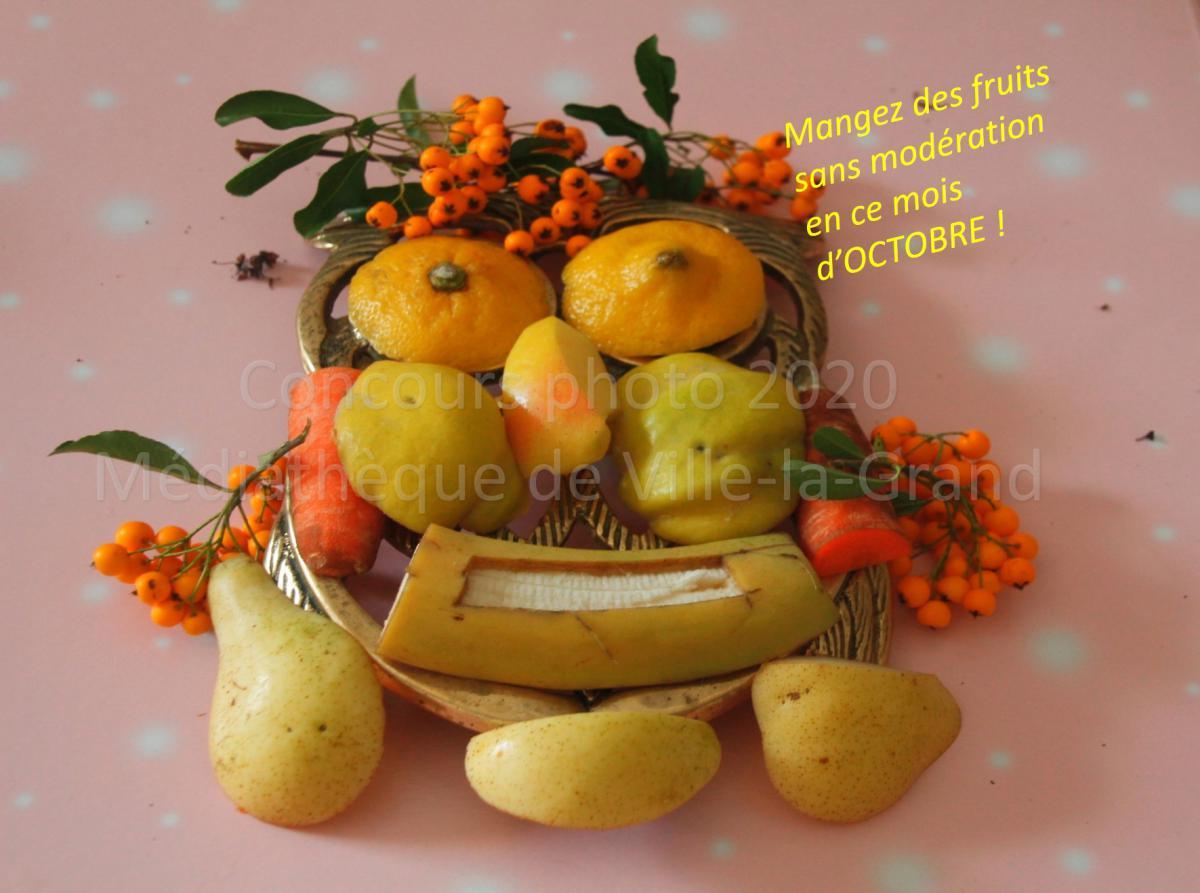 20---Fruits